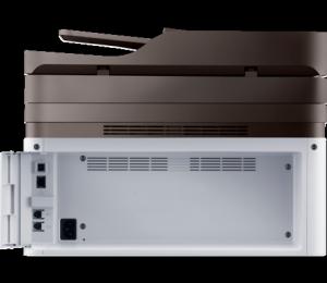 Samsung Xpress Sl-m2070fw Laser Multifunction Printer (sl-m2070fw/ Xsa) Ss296t