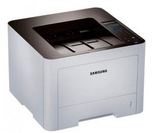 Samsung Proxpress Sl-m4020nd Laser Printer Ss383u#bgm