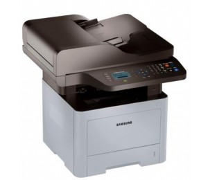 Samsung Proxpress Sl-m4070fr Laser Multifunction Printer Ss389s#bgm