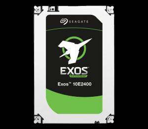 "Seagate Exos 10e2400 Hdd 512e/ 4k Sed 2.5"" 600gb Sas 10000rpm St600mm0109"