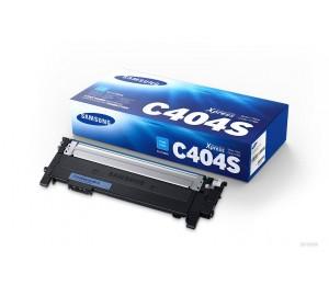 Samsung Clt-c404s Cyan Toner Cartridg St979a