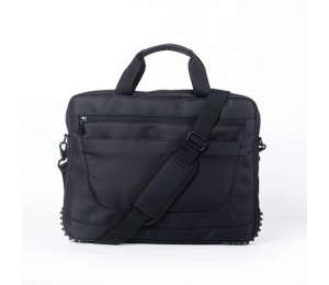 "Access Top Laader Carrycase For Up To 16"" Nb Black Nylon 210d Water Resistant Stc-petop-15"