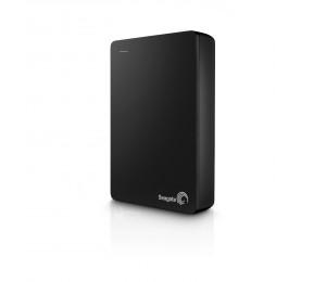 "SEAGATE BACKUP PLUS PORTABLE 2.5"" 5TB EXTERNAL USB3.0 HARD DRIVE (BLACK), 3YR STDR5000300"