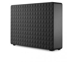 Seagate 6tb Expansion Desktop Drive Usb 3.0 Steb6000403