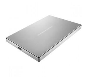 "LACIE PORSCHE DESIGN PORTABLE 2.5"" 5TB USB-C 2YR STFD5000400"