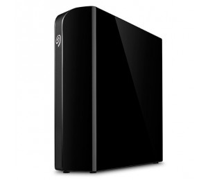 "SEAGATE BACKUP PLUS DESKTOP 3.5"" 4TB EXTERNAL USB3.0 HARD DRIVE (BLACK), 3YR STFM4000300"