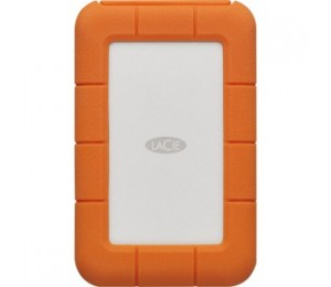 LACIE RUGGED SECURE 2TB 2.5IN USB-C THB ENCRYPTION STFR2000403