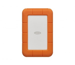 LACIE 1TB RUGGED 2.5IN USB-C RESCUE 2.5IN USB-C (C TO A CABLE INCL) STFR5000800