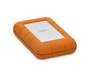 LaCie 4TB Rugged Thunderbolt & USB-C STFS4000800