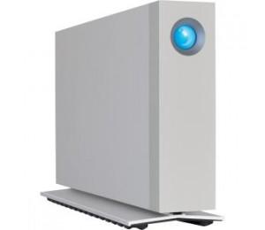 "LACIE D2 DESKTOP 3.5"" 10TB THUNDERBOLT3 USB-C 3YR STFY10000400"