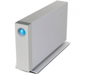 LACIE 8TB D2 THUNDERBOLT3 & USB-C DESKTOP DRIVE STFY8000400