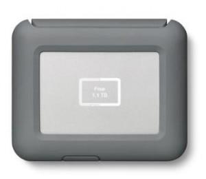 Lacie Dji Copilot 2tb 2.5in Usb-c Sd Card Slot Stgu2000400