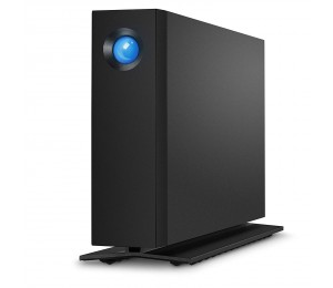Lacie 4tb D2 Professional Usb-c Desktop Drive Stha4000800