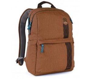"STM BANKS BACKPACK 15"" - DESERT BROWN STM-111-148P-10"