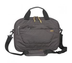 STM SHOULDER BAG SWIFT 15 INCH- STEEL STM-117-115P-56