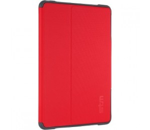 STM DUX - RUGGED PROTECTIVE CASE - IPAD AIR 2 - RED STM-222-066JY-29