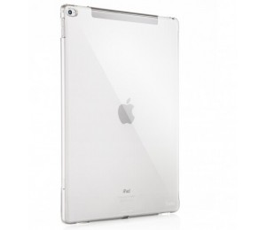 STM HALF SHELL (IPAD PRO 9.7IN) - CLEAR STM-222-123JX-33