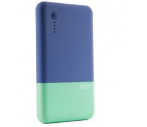 STM POWERBANK 5K - DUTCH BLUE/MINT STM-931-142Z-18