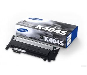 Samsung Clt-k404s Black Toner Cartrid Su113a