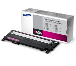 Samsung Clt-M406S Magenta Toner Crtg Su254A