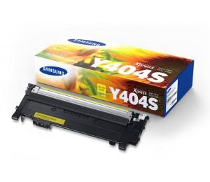 Samsung Clt-y404s Yellow Toner Cartri Su457a