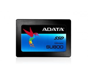 ADATA Premier SU800 512G 2.5'' SATA III SSD, Read: up to 560 MB/ sec, Write: up to 520 MB/ sec