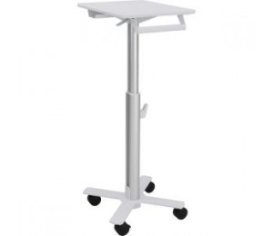 ERGOTRON STYLEVIEW S-TABLET CART, SV10, FOR MICROSOFT SURFACE SV10-1800-0