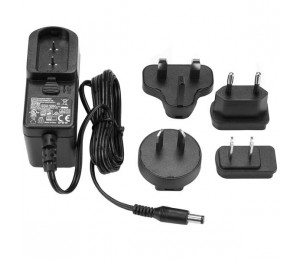 STARTECH Replacement 5V DC Power Adapter - 5 volts 3 amps - Replace your lost or failed power