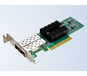 Synology E10G17-F2 10Gbe Dual port Ethernet Adapter Card for RS3614xs+, RS3614 (RP) xs, RS10613xs+