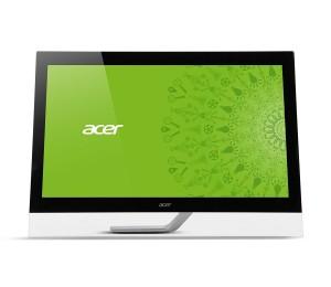 Acer T232HL Abmjjcz 23H 16:9 4ms 300nits LED 1xVGA 2xHDMI (MHL) SPK USB 3.0 Hub Webcam/ 3 Years
