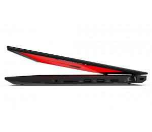 Lenovo Thinkpad T580 15.6In Fhd Touch I7-8550U 8Gb Ram 256Gb Ssd 4G Lte Hd Cam Win10 Pro 4+3 Cell