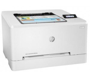 HP COLORLASERJET PRO M254NW T6B59A