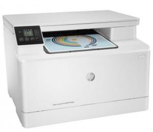 HP LASERJET PRO M180N MONO MFP 16PPM NETWORK 1YR T6B70A
