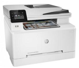 HP COLOR LASERJET PRO MFP M280NW T6B80A