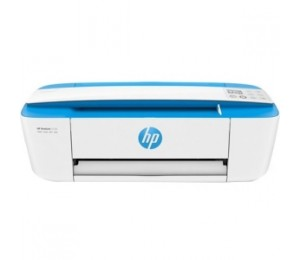 Hp Deskjet 3723 All-in-one Printer (cardinal Red) T8w93a