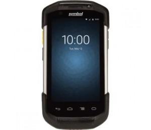 MOTOROLA TC75 ANDROID KK GMS WWAN GPS 802.11ABGN (CH 1-13) BT NFC SE4750 SR IMAGER FRONT & BACK