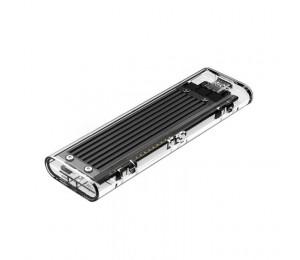 Orico NVMe SSD to USB-C 3.1 Gen 2 Type-C Enclosure 10Gbps (TCM2-C3-BK)