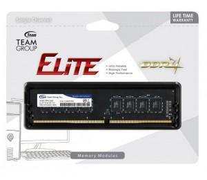 Team Elite Ddr4 2400mhz 8gb Ted48g2400c1601