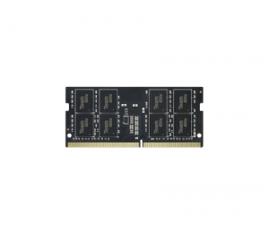 Team Elite Ddr4 Sodimm 2400mhz 16gb Ted416g2400c16-s01