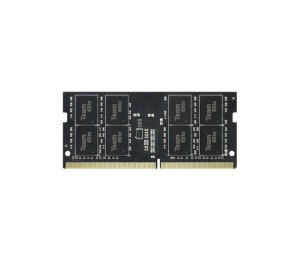 Team Elite Ddr4 Sodimm 2400mhz 8gb Ted48g2400c16-s01