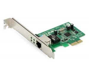 TP-Link TG-3468 - 32-bit Gigabit PCIe Network Adapter, Realtek RTL8168B Chipset TG-3468