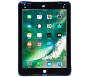 Targus Safeport Rugged Case For Ipad (2017/2018) Blue Thd20002Gl
