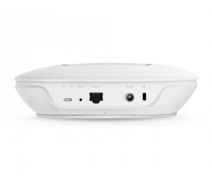 TP-LINK CAP300, 300MBPS WIRELESS N CEILING MOUNT ACCESS POINT CAP300