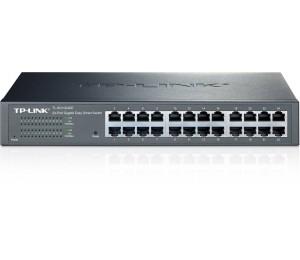 TP-Link TL-SG1024DE: 24-Port Gigabit Ethernet Switch TL-SG1024DE