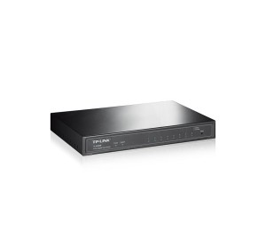 TP-LINK 8 Port Gigabit Desktop Smart Switch TL-SG2008