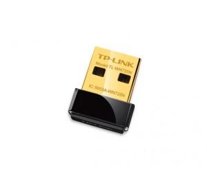 TP-Link WN725N 150Mbps Wireless N Nano USB Adapter TL-WN725N