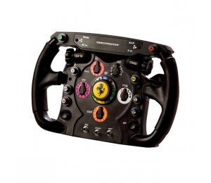 Thrustmaster T500 Rs & Tx Wheel Ferrari F1 Wheel Add On For Pc, Ps3 & Xbox One Tm-4160571