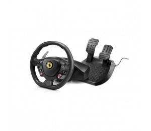 Thrustmaster T80 Ferrari 488 Gtb Edition Racing Wheel For Pc & Ps4 Tm-4160672