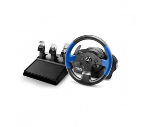 Thrustmaster T150 Pro Force Feedback Racing Wheel For PC & Playstation 3 & 4 TM-4160697