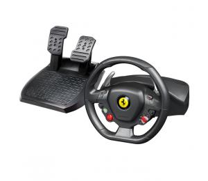 Thrustmaster Ferrari 458 Italia Racing Wheel For Pc & Xbox360 Tm-2960734
